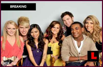 American Idol 2012 Top 6 Results Tonight Prompt Jessica Sanchez Elimination, Save