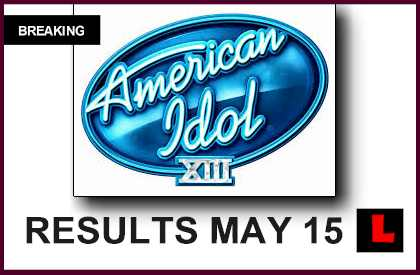 American Idol Results Tonight 2014 Elimination: Who Was Eliminated May 15 2014