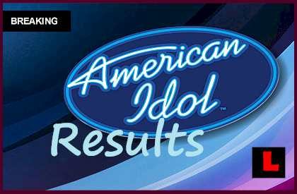 American Idol 2015 Results Last Night: Who Got Eliminated 4/22, Top 5?
