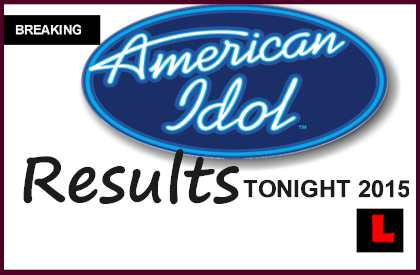 American Idol Results 2015 Tonight Prompt Elimination 4/22 Predictionsl