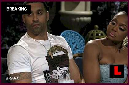 Phaedra Parks & Apollo Nida Break Up, RHOA Star Single and Dating