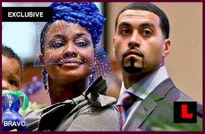 Apollo Nida, Phaedra Parks Divorce: Nida Returns for RHOA 8? EXCLUSIVE
