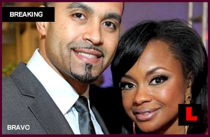 Apollo Nida, Phaedra Parks RHOA Reunion: Fans Seek Lie Detector Added
