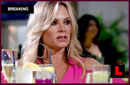 Real Housewives Orange County: Are Tamra Barney & Heather Dubrow Still Friends