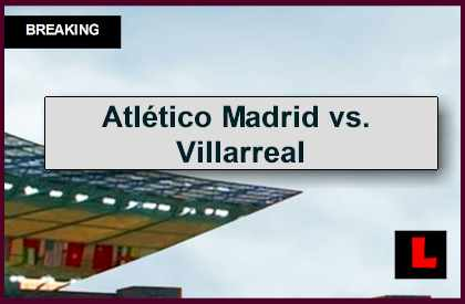 atletico madrid today result