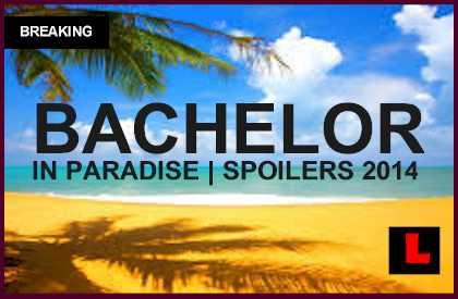 Bachelor in Paradise Winner 2014: Who Wins Finale Results September 8, 2014 realitysteve spoilers