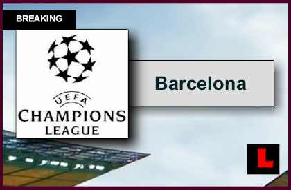 Image Result For Vivo Barcelona Vs Chelsea En Vivo Uefa Champions League Final