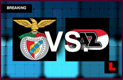 benfica game live today