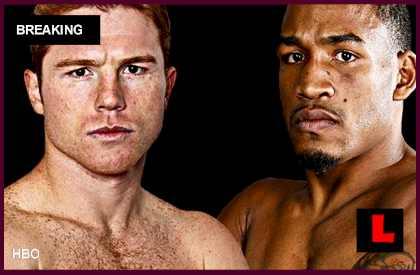 Canelo Fight Tonight En Vivo Results: How to Watch Canelo vs. Kirkland