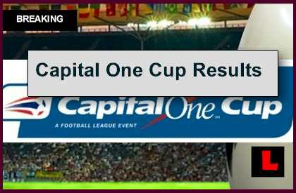 capital one cup live on tv