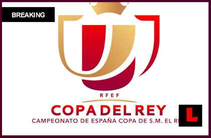 Copa Del Rey 2014 Results: Real Madrid Winner over Barcelona on Bale Goal en vivo live score results final