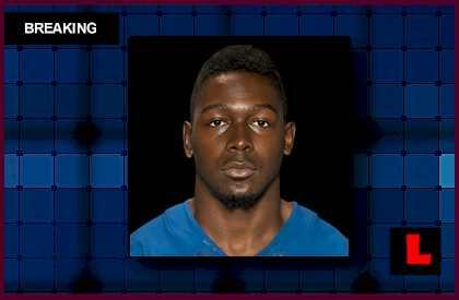 Da'Rick Rogers Cut By Colts After DUI Arrest Overnight