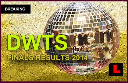 Dancing with the Stars 2014 Results Tonight Get DWTS Finals, Elimination