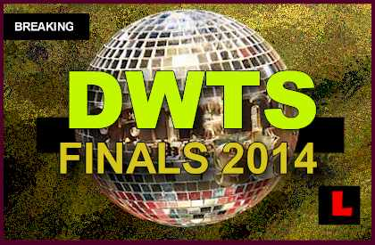 Dancing with the Stars 2014 Results Tonight: Finals DWTS Elimination  11/24/14 november 24, 2014 who won winner tonight