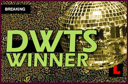 Dancing with the Stars Results 2014 Winner: Who Wins DWTS 11/25/14 november 25, 2014
