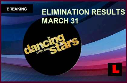 Dancing with the Stars 2014 Elimination Results Tonight? billy dee Williams Withdraws from DWTS march 31, 2014