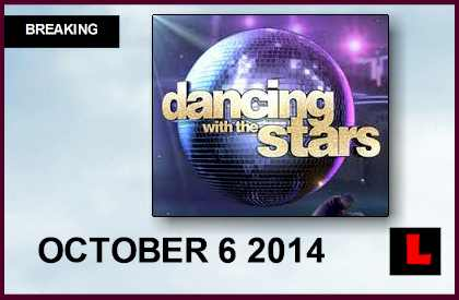 Dancing with the Stars 2014 Results Tonight 10/6/14 october 6, 2014 elimination dwts: Who Gets Eliminated?
