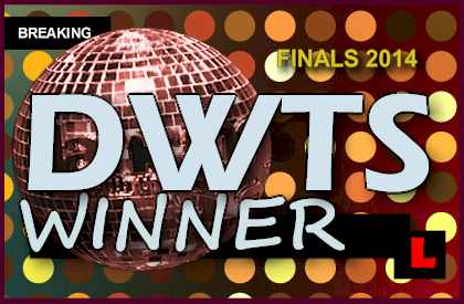 Dancing with the Stars 2014 Winner: Who Won DWTS Revealed in Results 11/25/ 14 november 25, 2014