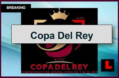 live score copa del rey