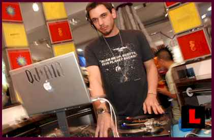 dj am people
