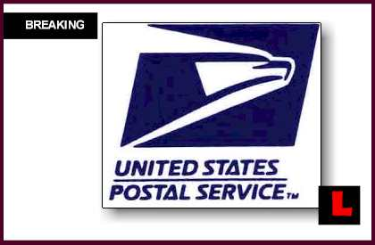 post office martin luther king day