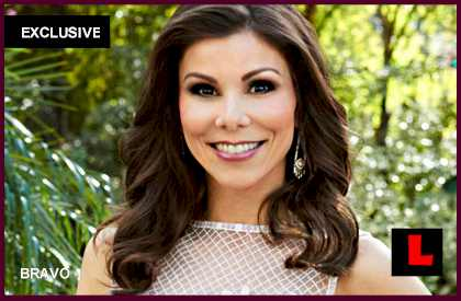 Heather Dubrow Leaving Real Housewives of Orange County