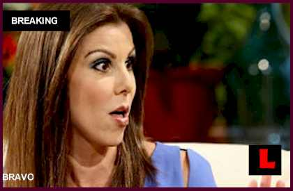 Heather Dubrow: Terry Dubrow Lost 2 Months Sleep Due to RHOC