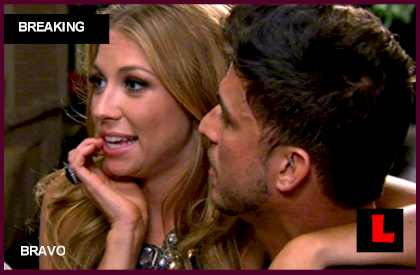 Vanderpump Rules: Jax and Stassi Back Together Dating on London iTVBe