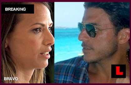 Vanderpump Rules: Jax Taylor Nose Job Followed with Stitches - EXCLUSIVE