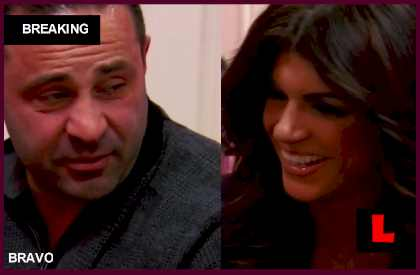 Joe Giudice Prison Sentencing? Faces 3 Years, No Deportation