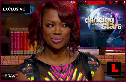 Fans: Is Kandi Burruss Joining Dancing with the Stars Next Season