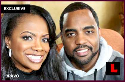 Kandi Burruss Meet the Tuckers Spinoff: Todd Tucker to Produce - EXCLUSIVE