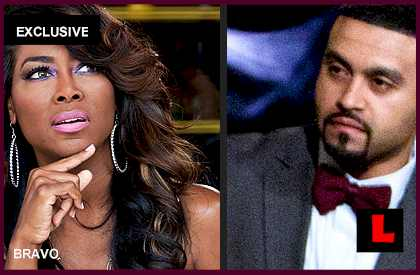Kenya Moore And Apollo Text Messages Kenya Moore Get...