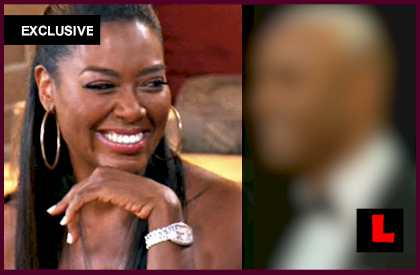 Kenya Moore Boyfriend 2015 Photos Revealed: Still Dating? EXCLUSIVE
