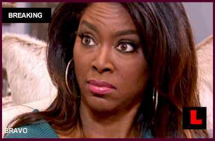 Kenya Moore Fake Eyes? Hilariously False MTO Comes for RHOA Star Again
