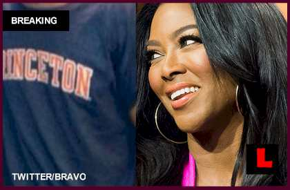 kenya james dating Patti stanger defended herself after it was revealed kenya moore's ex-boyfriend james freeman was married.