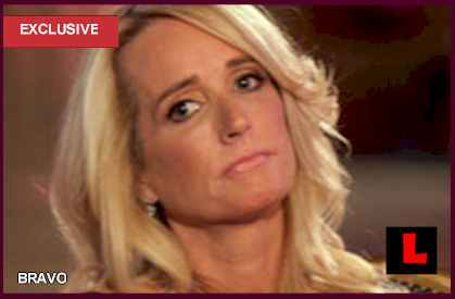 Kim Richards : RHOBH Fans Demand NBC to Fire Her - EXCLUSIVE