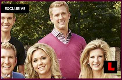 Kyle Chrisley, Todd Chrisley Allegations are Not New: EXCLUSIVE