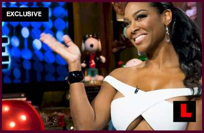 Kenya Moore Life Twirls On Debuts April on BravoTV: EXCLUSIVE