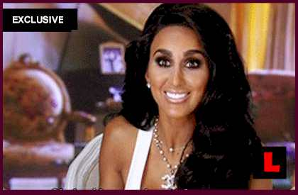 Lilly Ghalichi Leaves Shahs of Sunset: What Happened to Lilly? EXCLUSIVE