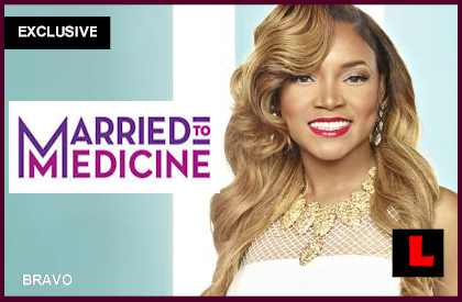 FANS: Married to Medicine Cancelled or Mariah Huq Leaving Show? EXCLUSIVE