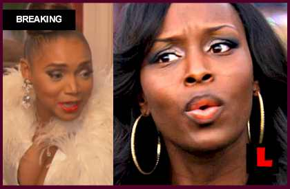 Mariah Huq, Quad Webb Still Friends on Married to Medicine