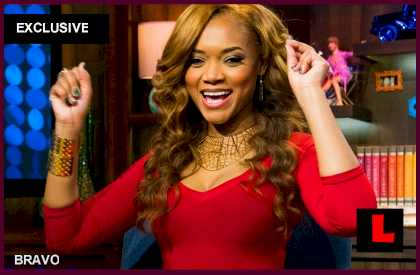Mariah Huq of Married to Medicine Prepares New 2nd Series: EXCLUSIVE