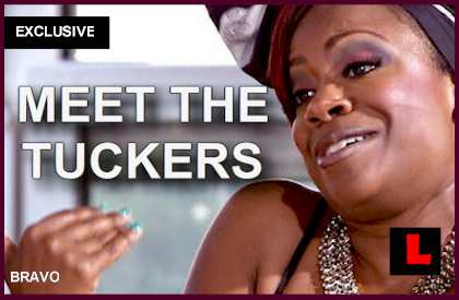 Meet the Tuckers: Kandi Burruss, Todd Tucker RHOA Spinoff Debuts Summer: EXCLUSIVE