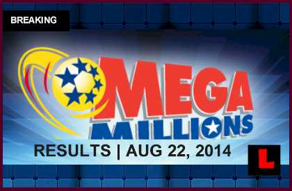 Mega Millions Winning Numbers August 22 Results Tonight Surge to $180M
