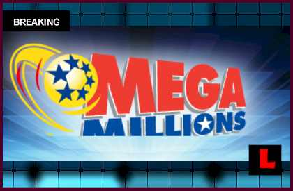 Mega Millions July 25, 2014 Winning Numbers Results Tonight Released 2014