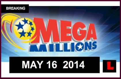 Mega Millions Winners Last Night