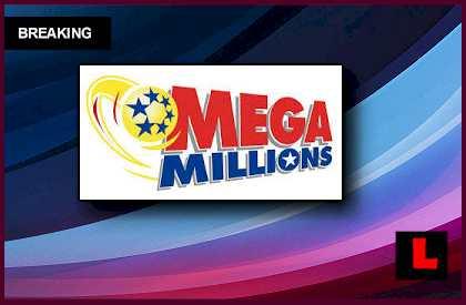 Mega Millions Winning Numbers Last Night Roll Over to $59M
