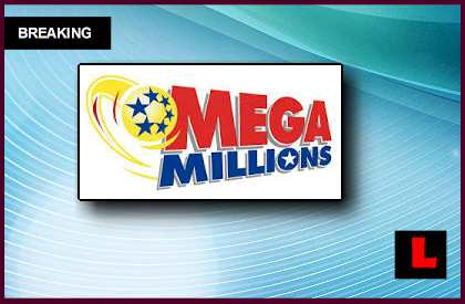 Mega Millions Winning Numbers March 20, 2015 Results Tonight Released