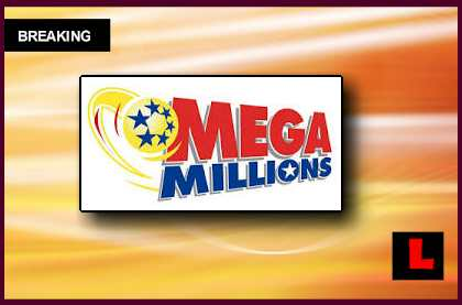Mega Millions Winning Numbers March 31 Results Tonight Released 2015